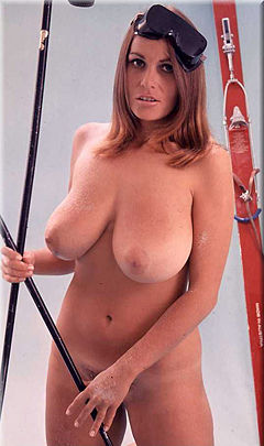 Mature uschi in bondage photo 325