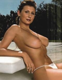 Jessika lux nude model