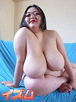 huge tits Big nasty