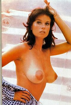 Lana Wood Playboy