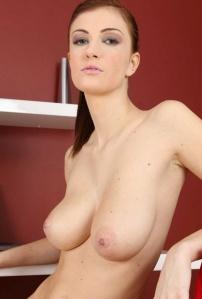 Hot Alexis Jones Nude Images