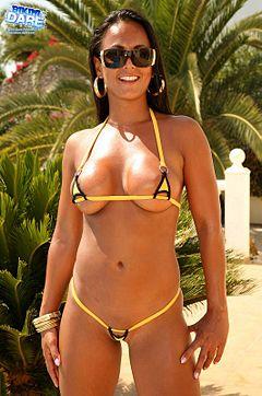 bikini manufacturers Micro