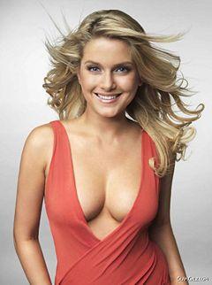 Jeanette biedermann boobs