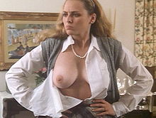 fakes nude Virginia madsen