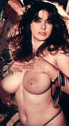 damiani nude Donatella