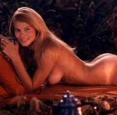 Tanya zanetti nude
