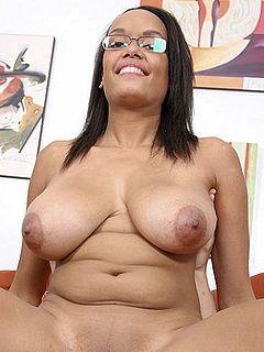 round asses big tits