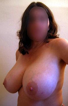 on Big boobs boobs
