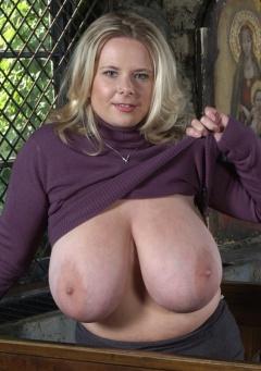 tits pics big chrissi