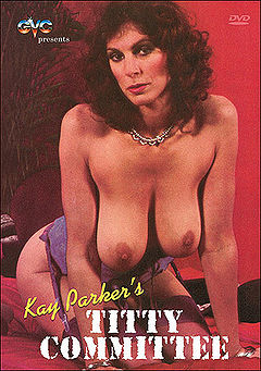 Kay parker big tits apologise, but