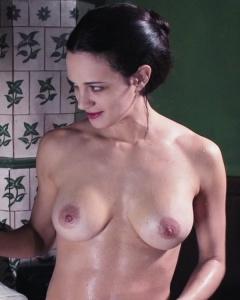Exhibitionist Porno