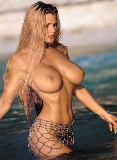 Rhonda rydell nude