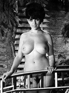 Lulie london nude