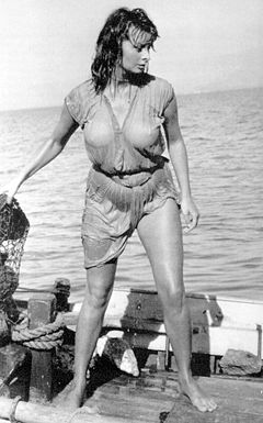 Really. Sophiea loren hottest nude pics think