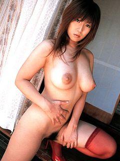 Naho hazuki porn