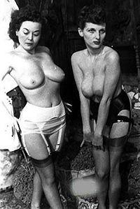 Attractive Telma Hopkins Naked Pic