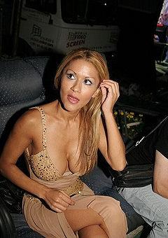 Mila jovavich nude pics