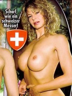 Porn Star Swiss
