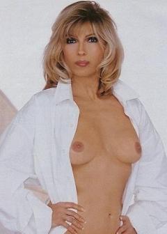 Nude nancy sinatra photos