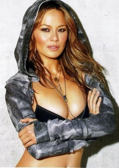 Moon bloodgood boob pictures