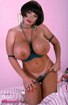 Big tits stacie