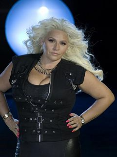 Consider, beth chapman big boobs something