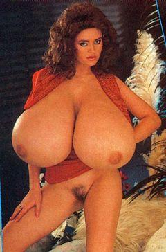 Herman recommend best of 1980s boobs huge