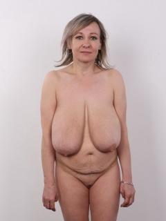 tits Czechcasting huge