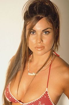 Can find Nadia bjorlin sex