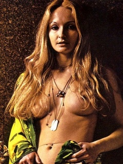 Rosemary jane nude