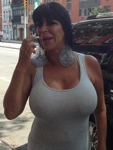 Celebrity Angela Raiola Nude Pic