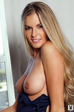 lena topless