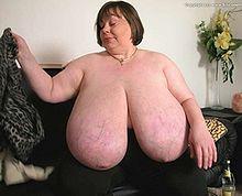 Carola Big Tits