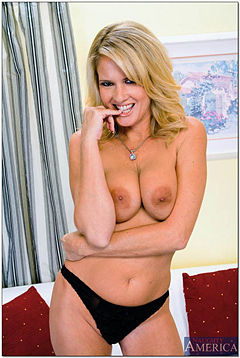 Bridgett hot lee mom