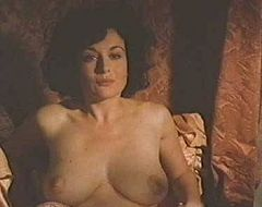 Lucy Cohu in Loving (1995) (TV)
