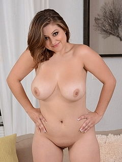 Tits big nikola eliska