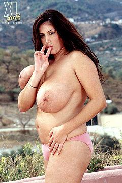 Hanah montana naked pics