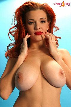 Nude miss pauling