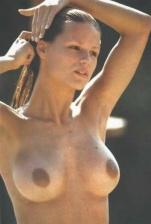 Michelle hunziker nackt 2017