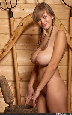 Svanhild Tits