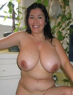 Consider, that West coast latina tits