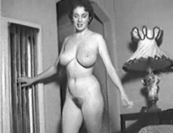 Dillon recommend best of boobs 50s