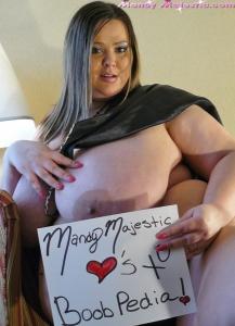 Pic z size breast