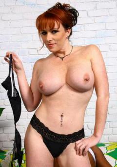 Tracey crisp nude