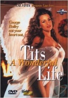 Tits A Wonderful Life