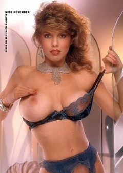 breasts Donna edmondson