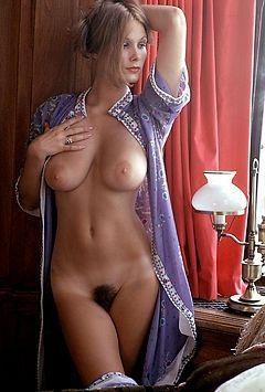 Warm Nancy Kovack Nude Pics HD
