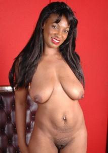 Ideal Amaya Nude Pic