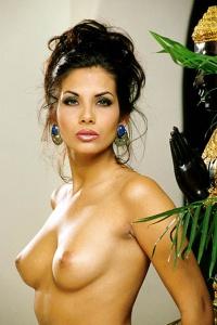 Czech Porn Actress