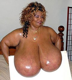 nude Norma stitz
